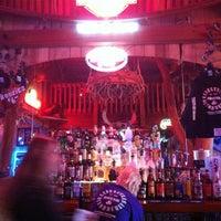 Photo taken at Thirty Six Saloon by Nacho☝ on 11/24/2012