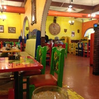 Photo taken at El Meson by Nacho☝ on 4/8/2013