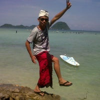 Photo taken at Krakatoa Nirwana Resort by MarQi B. on 5/31/2014