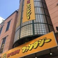 Photo taken at カラオケ ファンタジー 高幡不動店 by た〜き on 4/29/2017
