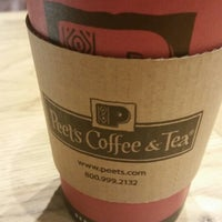 Photo taken at Peet's Coffee & Tea by Mohammed A. on 8/22/2014