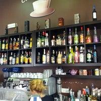 12/31/2012 tarihinde Gianluca P.ziyaretçi tarafından Café de Autor'de çekilen fotoğraf