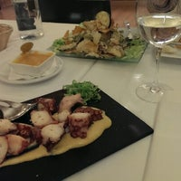 Foto tomada en Restaurante Mercadal 21 por Tomás D. el 7/3/2013