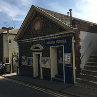 Photo taken at Palace Cinema - Broadstairs by Mike B. on 8/26/2016