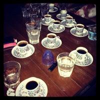Photo taken at Turkish Restaurant Sueno by Serap Ç. on 6/18/2013