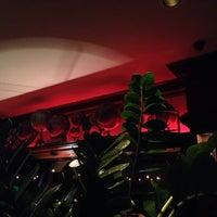 Photo taken at Globe Cafe & Bar by Silvia E. on 1/18/2014