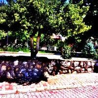 Photo taken at Bademli Köyü Festival Alanı by 💃❤️🐞 . on 7/20/2014