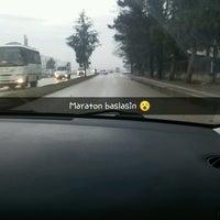 Photo taken at Düzce Adnan Menderes Mesleki Teknik ve Anadolu Lisesi by Merve B. on 2/6/2017