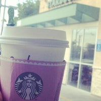 Photo taken at Starbucks by Maryam I. on 8/30/2013
