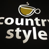 Photo taken at Country Style by Greece P. on 12/26/2012