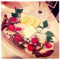 Photo taken at La cucina del Garga by Rowan W. on 9/26/2014