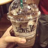 Photo taken at Starbucks by Shweta R. on 11/14/2013