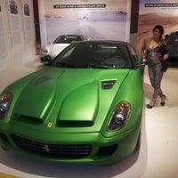 Photo taken at Museo Ferrari by Galya C. on 6/1/2013