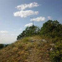 Photo taken at Гора «Большая Бахилова» by Agera on 7/14/2013