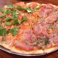 Photo taken at Pizza Pazza by Pokzafiro ®. on 7/13/2013