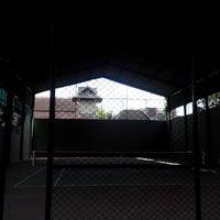 Photo taken at Rumah Dinas Walikota Yogyakarta by budi w. on 3/3/2014