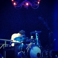 Photo taken at CMAC Performing Arts Center by Kim M. on 6/8/2013