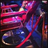 Photo taken at Spirits On Bourbon by Kim M. on 3/18/2013