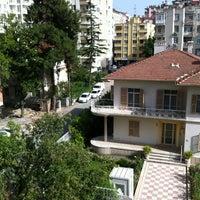 Photo taken at Karadenizliler Derneği by Mustafa D. on 6/9/2013