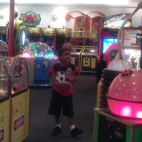 Photo taken at Chuck E. Cheese's by Lavonne P. on 6/23/2013