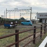 Photo taken at Ishikawa Station by ufo-nix on 7/9/2018
