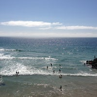 Photo taken at Rosarito by Erick K. on 3/31/2013