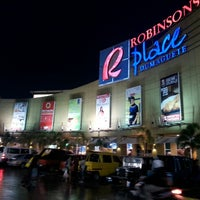 Photo taken at Robinsons Place Dumaguete by joseph l. on 6/28/2013