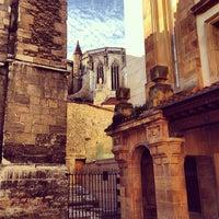 Foto tomada en Museo Arqueológico de Asturias por Jorge H. el 2/19/2014