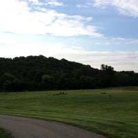 Photo taken at Footie Chick Home Field by David F. on 8/13/2013