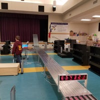 Photo taken at Mooneyham Elementary by Rob B. on 1/27/2018