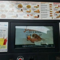 Photo taken at SONIC Drive In by Rob B. on 4/16/2017