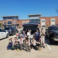 Photo taken at Heritage High School by Rob B. on 3/3/2018