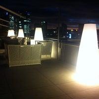 Photo taken at Hotel SB Plaza Europa by Jort M. on 11/5/2013