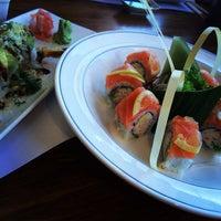 Photo taken at Midori Sushi by John P. on 1/13/2015