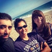 Photo taken at Oxnard State Beach by John P. on 7/9/2014