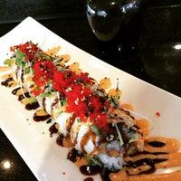Photo taken at Midori Sushi by John P. on 3/27/2015