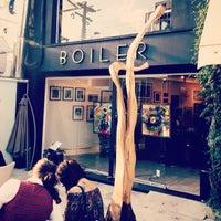 Foto tirada no(a) Boiler Galeria por Caio E. em 6/14/2015