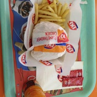 Photo taken at Dairy Queen by Naif A. on 12/23/2013