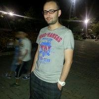 Photo taken at turhal by Zeki K. on 5/30/2014