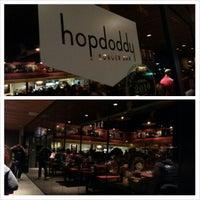 Photo taken at Hopdoddy Burger Bar by Samantha B. on 11/4/2013