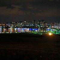 6/9/2013 tarihinde Orhun A.ziyaretçi tarafından Göksu Parkı'de çekilen fotoğraf