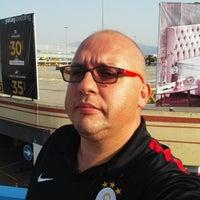 9/10/2017にHakan P.がCarrefoursa İzmit AVMで撮った写真