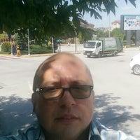 Photo taken at Anıtpark by Hakan P. on 6/13/2015