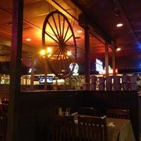 Photo taken at Trail Boss Steakhouse by David E. on 9/16/2013