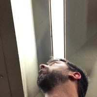 Photo taken at MTA Subway - York St (F) by Javier Y. on 4/23/2017