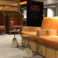 Foto tirada no(a) GOL Premium Lounge por Javier Y. em 4/22/2017