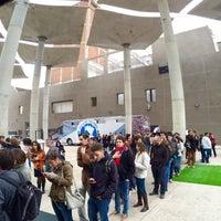 Foto tomada en El Molino Fábrica Cultural por Javier Y. el 10/2/2015