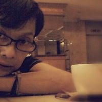 Photo taken at Hotel Bumi Asih Jaya Bandung by Doni O. on 9/7/2013