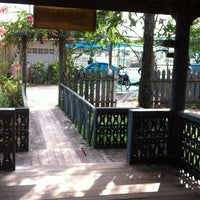 Photo taken at ทัณฑสถานบำบัดพิเศษขอนแก่น by Apisak H. on 11/20/2012