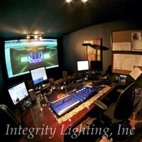 Photo taken at Integrity Lighting Inc by Steven N. on 5/30/2013